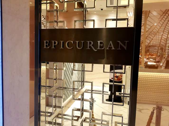 What to Expect at Epicurean Crown Towers Buffet, Crown Perth